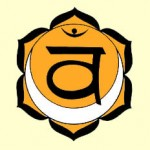 chakra sacré - Swadhistana