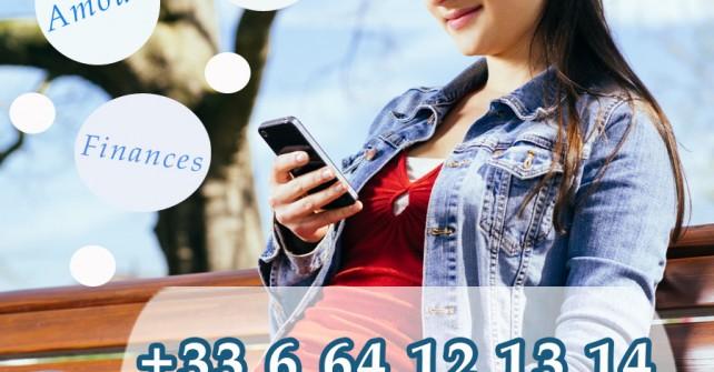 La voyance par téléphone avec ses différentes prérogatives